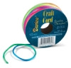 Satin Jewelry Cord, Rainbow