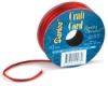 Satin Jewelry Cord, Red