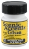 Scenic Accents Glue