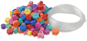 Wonderfoam Bead Kit