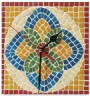 Mosaic Clock Kit