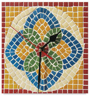 Stone by Stone Mosaic Art Kits