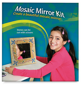 Mosaic Mirror Kit