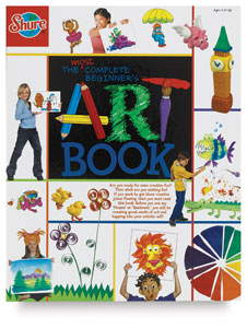 The Most Complete Beginners Art Book