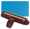 Corru-Gator Paper Crimper, Waves