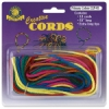 Creative Cords, Pkg of 12