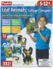 Roylco Leaf Animals Collage Class Pack