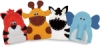 Safari Pals, Sample Artwork