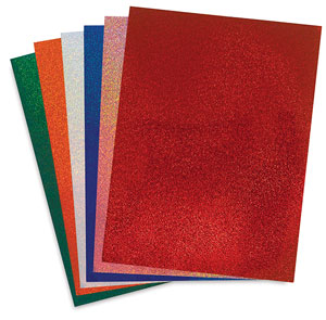 Grafix Funky Film, Pkg of 12