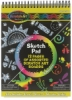 Scratch-Art Art Pads