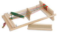 Beka Rigid Heddle Loom