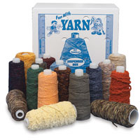 Blick Economy Yarn Assortment