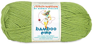 Bamboo Ewe Yarn
