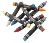 Crayola Dry-Erase Crayon Set