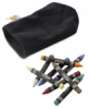 Dry-Erase Crayons with E-Z Erase Mitt