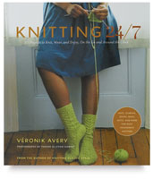 Knitting 24/7