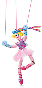 Princess Marionette, Finished Project