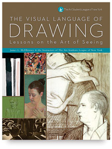 The Visual Language of Drawing: Lessons on the Art of Seeing