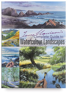 Terry Harrisons Complete Guide to Watercolour Landscapes