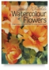 Janet Whittle&#39;s Watercolour Flowers