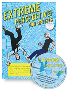 Extreme Perspective! For Artists