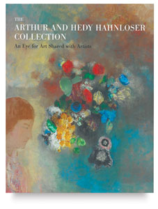 The Arthur and Hedy Hahnloser Collection: An Eye for Art Shared with Artists