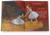 Little Ballerina: A Children's Book Inspired by Edgar Degas