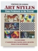 Crystal Productions Strategies for Learning Art Styles