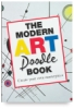 The Modern Art Doodle Book