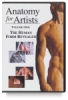 Anatomy for Artists DVDs