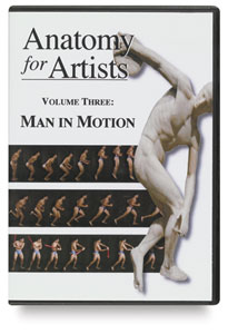 Volume 3: Man in Motion