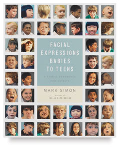 Facial Expressions: Babies to Teens