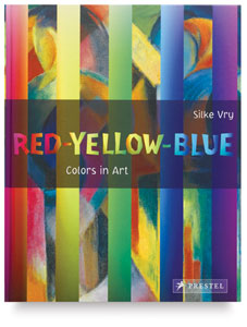Red-YellowBlue: Colors in Art
