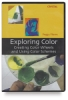 Crystal Productions Exploring Color DVD