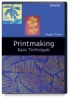Crystal Productions Printmaking Basics Techniques DVD