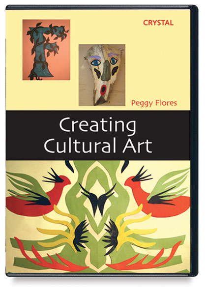 Creating Cultural Art DVD