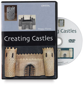 Creating Castles DVD