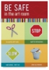 Art Room Basics, Poster 4