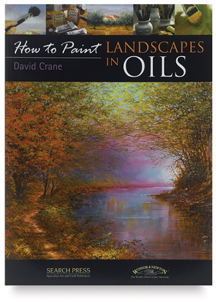 How to Paint: Landscapes in Oil