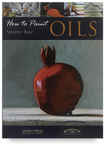 How to Paint: Oils