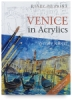 Ready to Paint: Venice in Acrylics