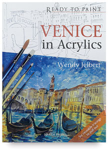 Venice in Acrylics