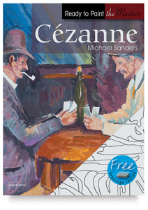 Cezanne in Acrylics