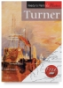 Ready to Paint: Turner in Acrylics
