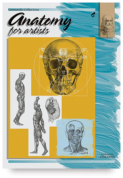 Anatomy for Artists 4