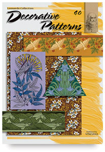 Decorative Patterns 40