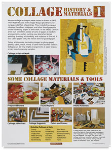 Collage History &amp;amp; Materials