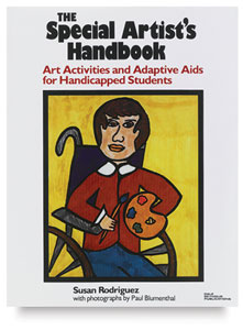 The Special Artist&#39;s Handbook