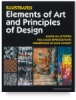 Crystal Productions Illustrated Elements of Art & Principles of Design