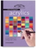 Winsor &amp;amp; Newton Colour Mixing Guide: Acrylics